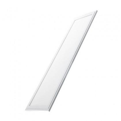 Panel Led 120x30cm 40W 3600lm IP40 Marco Blanco Area-led