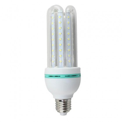 Lámpara LED SMD 12W 300º E27 Area-led