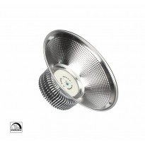 Campana industrial LED PRO 160W SMD 3030-3D Driverless 125/Lm/W Area-led - Iluminación Led Industrial