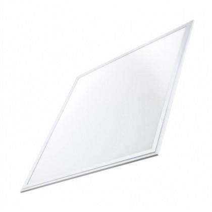 Painel LED 60x60 cm 48W quadro branco 120º