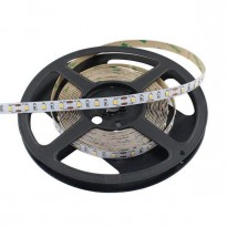 Fita LED Flexivel Interior 28,8W*5m 12V