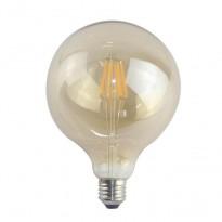 LĂ¢mpada LED 8W 360° E27 - Iluminación LED