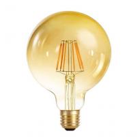 LĂ¢mpada LED 6W 360° E27 - Iluminación LED