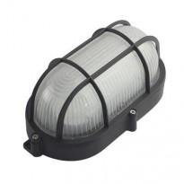 Aplique LED Tipo Olho de Boi 9W 6000k 120º IP65 - Iluminación LED