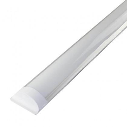 Regleta Plana LED 18W 120º Area-led