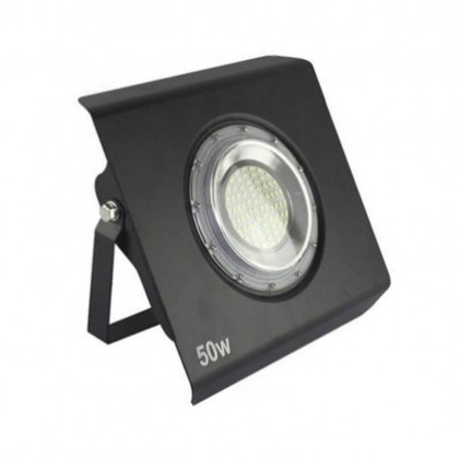 Placa Slim Aluminio LED 50W 120º IP67 Area-led