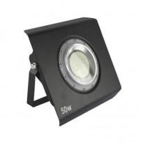 Projector Slim Aluminio LED 50W 120º IP67 - Iluminación LED