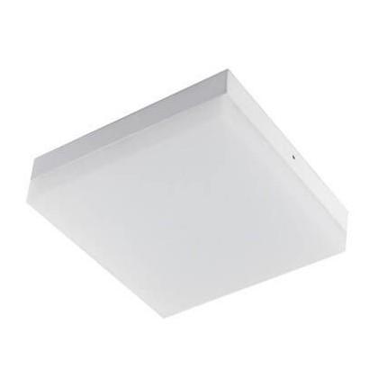 Plafon LED Cuadrado 18W 120° Area-led