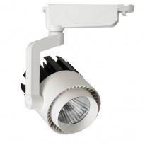 Foco LED 30W NORA para Calha Monofasico Area-Led - Iluminación LED
