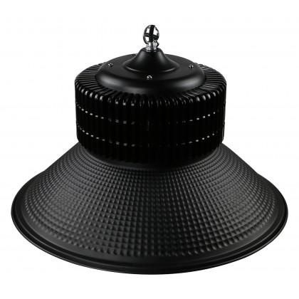 Campana industrial LED PRO Black 150W SMD 3030 -3D Area-led