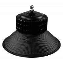 CampĂ¢nula LED PRO Black 200W SMD 3030 -3D - Iluminação Led Industrial