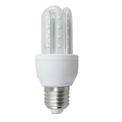 Lámpara LED SMD 5W 300º E27 Area-led