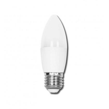 Bombilla LED Vela 5W 270º E27 Area-led