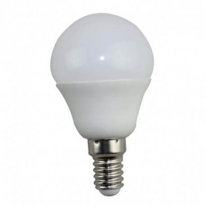 Bombilla LED 7W E14 Area-led
