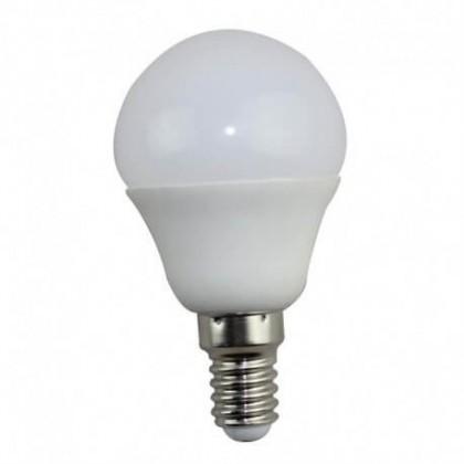 Bombilla LED 5W 270º E14 Area-led