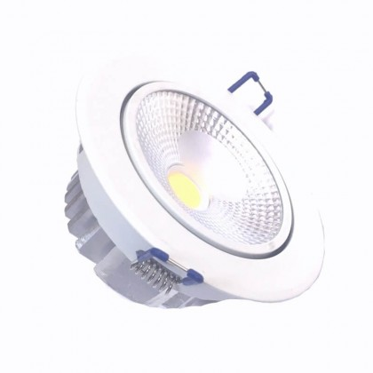 Empotrable 12W 120º Area-led