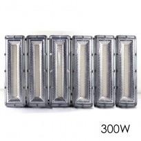 Foco Proyector DIY LED 300W Modular 120º Area-led - Foco Proyector Serie Diy