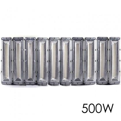 Foco ProJector LED 500W DIY