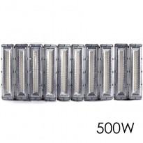 Projector DIY 500W 60º y 120º SMD 3030 -3D