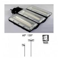 Farola LED 150W Modular SMD 3030-3D Area-Led - Iluminación LED