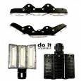 Farola LED Modular SMD 3030-3D Area-Led