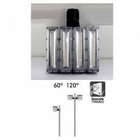Farol LED 200W Modular SMD 3030-3D Area-Led