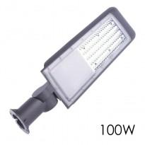 Farola LED 100W STREET Area-led - Iluminación LED
