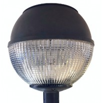 Farola Globo LED 30W 360º IP67 6000K