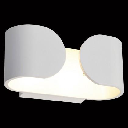 Aplique LED 6W 60°