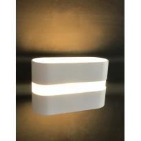 Aplique LED 6W 60° - Lâmpadas De Led E Lâmpadas Decorativas De Parede