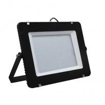 Foco Proyector LED Exterior Negro 300W IP65 Elegance 3 años de garantia Area-led