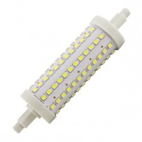 Lámpara LED REGULABLE 10W R7S 118mm Area-Led - Bombillas Led g9