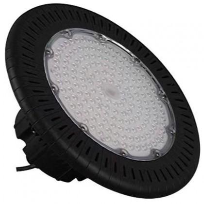 Campana industrial LED UFO 150W Epistar 3030-3D 125lm/w IP65 Area-led