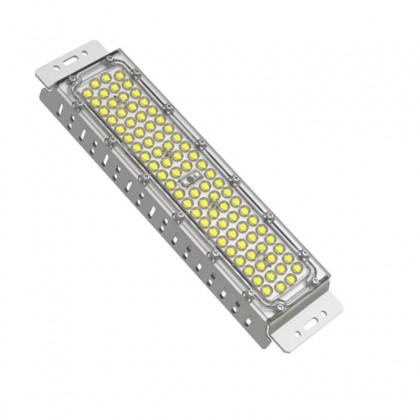 Módulo LED 50W MAGNUM BRIGELUX 186Lm/W 136ºx78º 5 años de Garantia Area-led