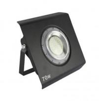 Projector exterior slim 70W 120º IP67 - Outlet