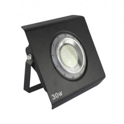 Placa Slim Aluminio Exterior 30W 120º IP67 Area-led