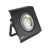 Projector exterior LED slim 30W 120º IP67 - Iluminación LED