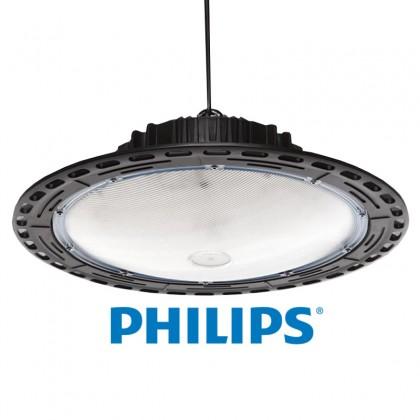 Campana LED UFO Philips SMD3030 IP65 120Lm/W 200W AreaLED