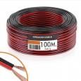 Cable Audio (Tira LED) 2x0.5mm 100Metros Area-led