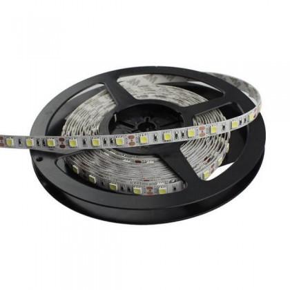 Tira LED Flexible Interior 14.4W*5m 12V Area-led