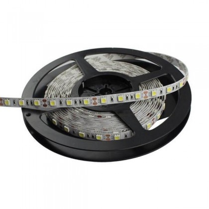 Fita LED Flexivel Interior 14.4W*5m 12V