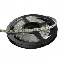 Tira LED Flexible Interior 14.4W*5m 12V Area-led