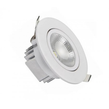 Empotrable LED 6W 90º Area-led