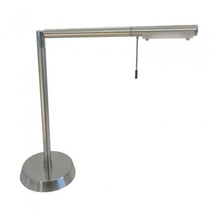 Lámpara de acero para mesa 3W G9 Area-led
