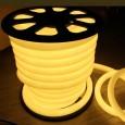 Neón LED Flexible 220V Bobina 50m 8.5w/m 3000K Blanco Cálido Area-led