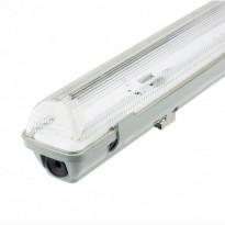 Armadura Estanque Tubo LED IP65 150 cm