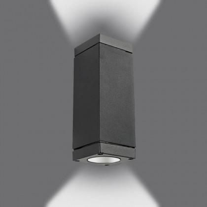 Aplique LED 12W LYON Doble Luz Exterior IP54 Area-led