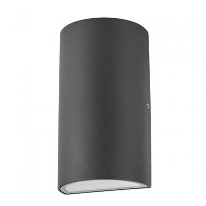Aplique LED 12W CANNES Doble Luz Exterior IP54 Area-led