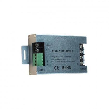 Amplificador para Fita LED RGB 350W 12V-24V