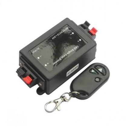 Controlo Remoto Fita LED 1 color 12V-24V